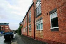 2 bed Flat to rent in The Wharf, Diglis...