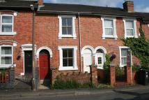 Terraced home for sale in New Bank Street...