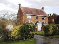 Detached home in Picken End, Hanley Swan...