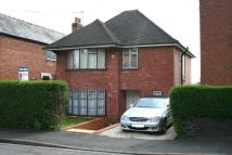 Detached home for sale in Tunnel Hill, Worcester