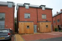 3 bed semi detached house to rent in Waterworks Road...