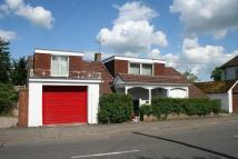 Detached property in Henwick Road, St Johns...
