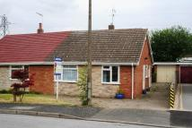 2 bed Semi-Detached Bungalow in The Spinney, St Johns...