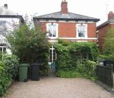 semi detached property to rent in Wood Terrace, WORCESTER