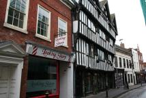 Flat to rent in New Street, Worcester