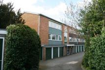 Northwick Road Flat for sale