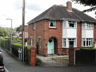 3 bedroom semi detached house in Camp Hill Road...