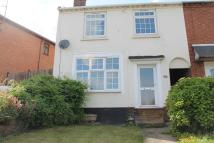 End of Terrace home to rent in Tolladine Road, Worcester