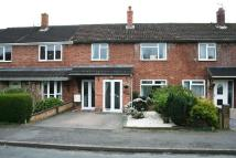 Terraced house to rent in Malvern Close...