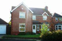 Teasel Way Detached house to rent