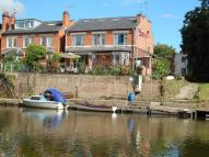property for sale in Waterworks Road, Barbourne, Worcester