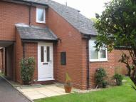 2 bed End of Terrace property to rent in Sansome Mews, WORCESTER