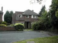 3 bedroom Detached property for sale in Arden Road, Worcester