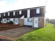 End of Terrace home to rent in Tetbury Drive, Worcester