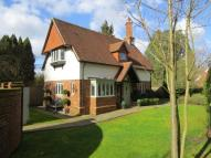3 bedroom home to rent in Old Manor Lane...