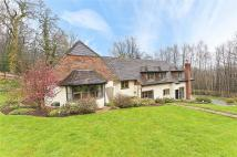 4 bedroom home in Roundhurst, Haslemere...