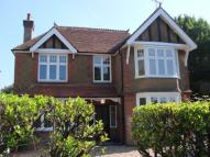 Horsham Road house to rent