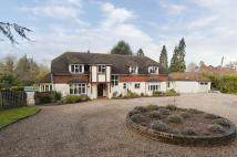 5 bedroom house in Water Lane, Enton...