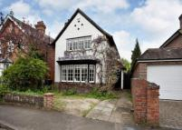Barton Road Detached house to rent