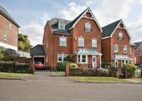 5 bedroom Detached property to rent in Newlands Crescent...