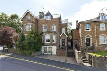 Flat in Hunter Road, Guildford...