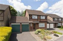 4 bedroom home in Eustace Road, Guildford...