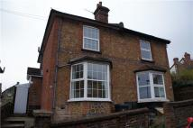 semi detached home in Upperton Road, Guildford...