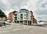 Flat to rent in Trinity Gate, Epsom Road...