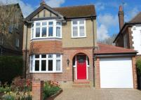 West Way Detached house to rent