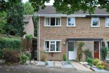 3 bedroom End of Terrace home in Hadleigh Court...