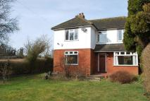 3 bedroom Detached home to rent in High Street, Kimpton...