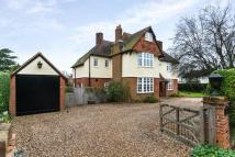 5 bed Character Property in St. Johns Road, Stansted...