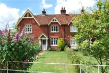 2 bed Character Property to rent in Childwick Green Cottages...