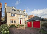 6 bed Detached house in Waddling Lane...