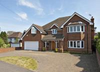 Detached house to rent in Manland Avenue...