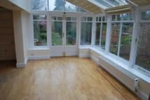 semi detached home to rent in Spenser Road, Harpenden...