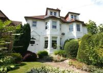 semi detached home in Station Road, Harpenden...