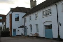 4 bedroom Mews to rent in Lamer Mews, Lamer Lane...