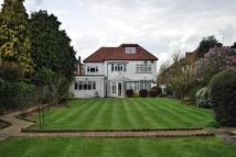 6 bed Detached house to rent in Chandos Avenue, London...