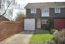 End of Terrace home in Thornbury, Harpenden...