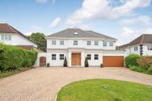 Detached property in Mymms Drive...