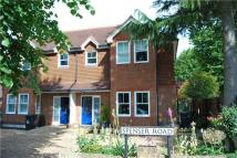 semi detached property to rent in Spenser Road, Harpenden...