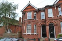 4 bedroom Character Property in Blandford Road...