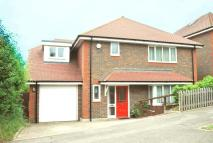4 bed new property to rent in Wick Avenue...