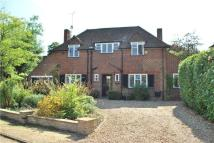Character Property to rent in Fallows Green, Harpenden...