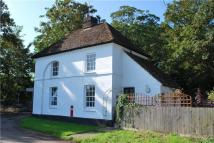 Hoo Farm Detached house to rent