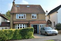 4 bed Detached home to rent in West Way, Harpenden...