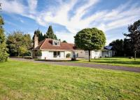 Detached home in Pipers Lane, Markyate...