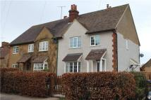 semi detached house to rent in High Street, Kimpton...