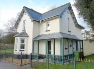 2 bed Detached house for sale in Beaumont Park, St Judes